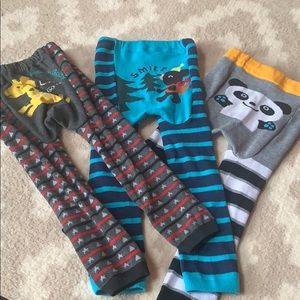 Other - Leggings/Diaper covers